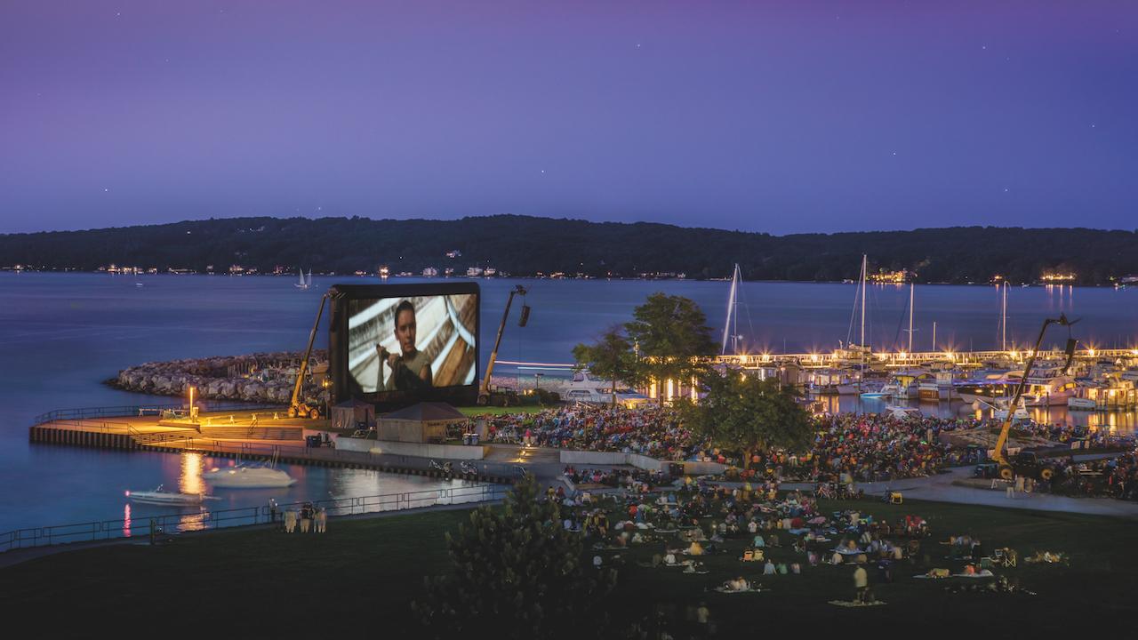 AIRSCREEN, cinema festival